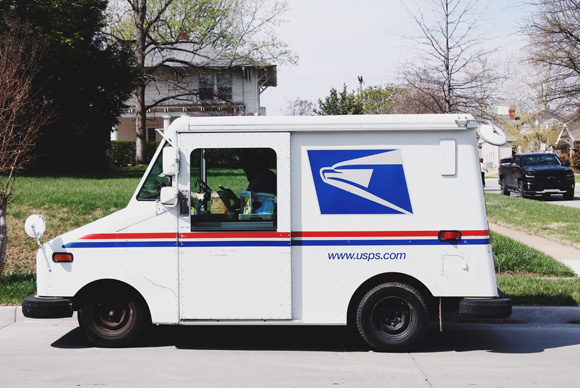 USPS Current Rates